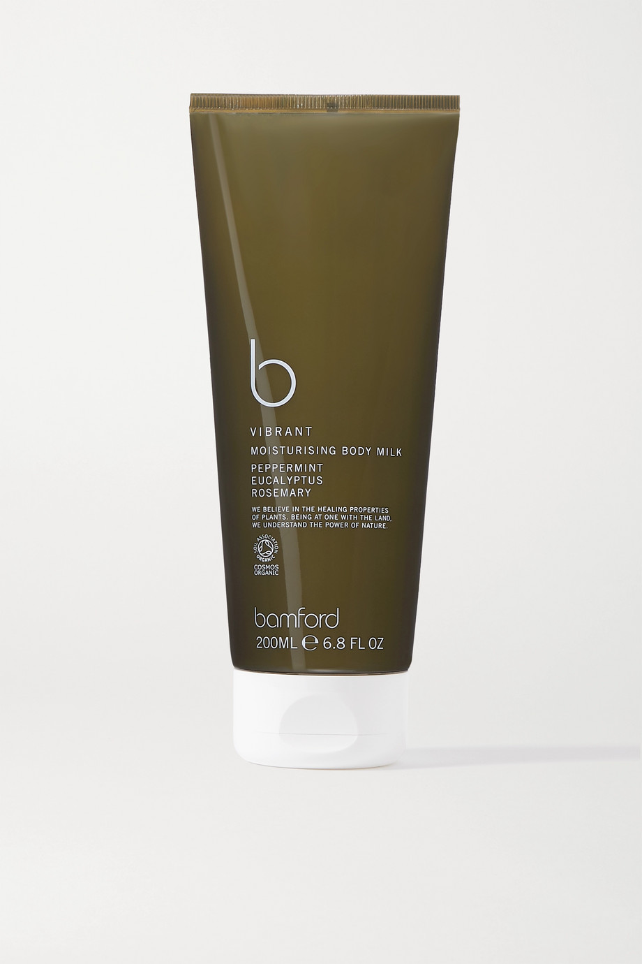 Bamford B Vibrant Body Milk, 200ml