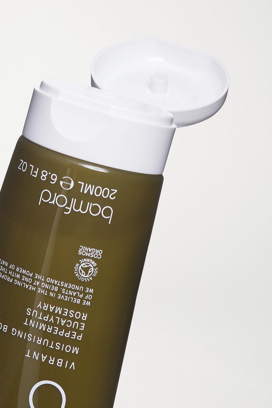 Bamford B Vibrant Body Milk, 200 ml – Bodylotion