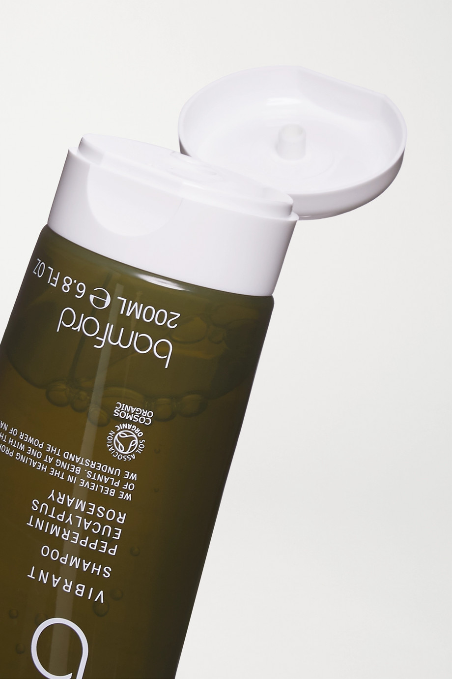 Bamford B Vibrant Shampoo, 200ml