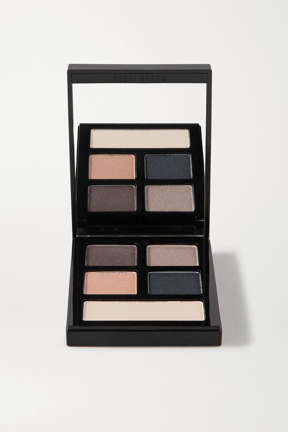 Bobbi Brown The Essential Multicolor Eye Shadow Palette - Night Smoke