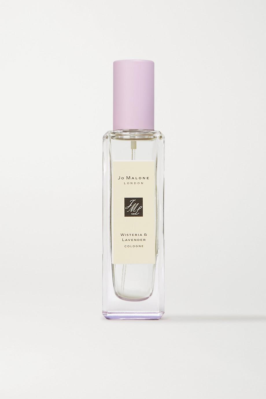 Jo Malone London Wisteria & Lavender Cologne, 30 ml – Eau de Cologne