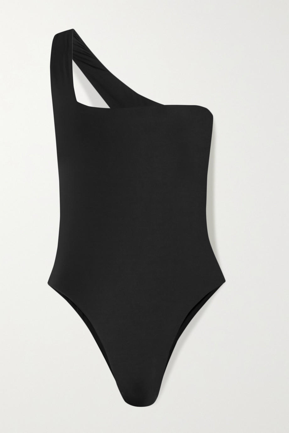 Haight Sofia one-shoulder swimsuit