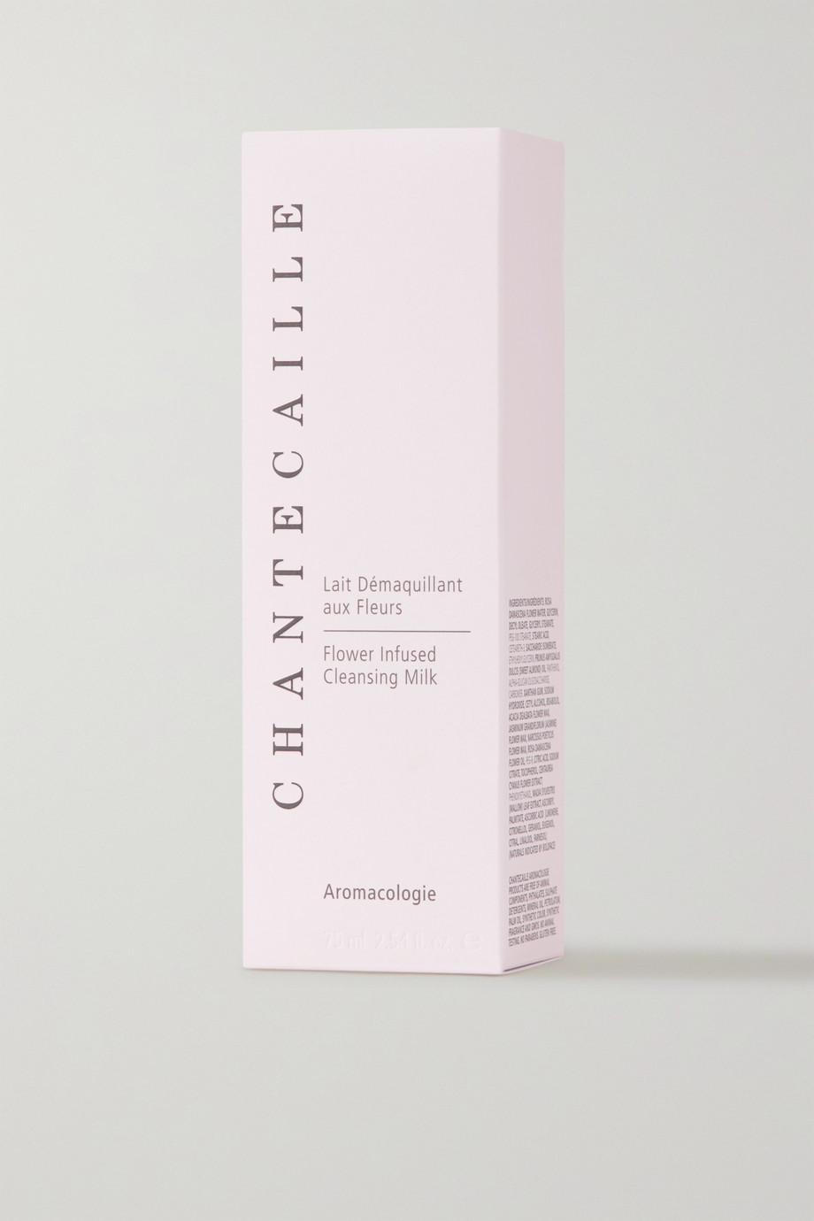 Chantecaille Flower Infused Cleansing Milk, 75ml