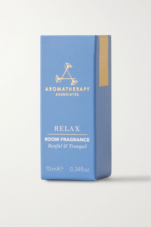 Aromatherapy Associates 舒压室内香氛精油