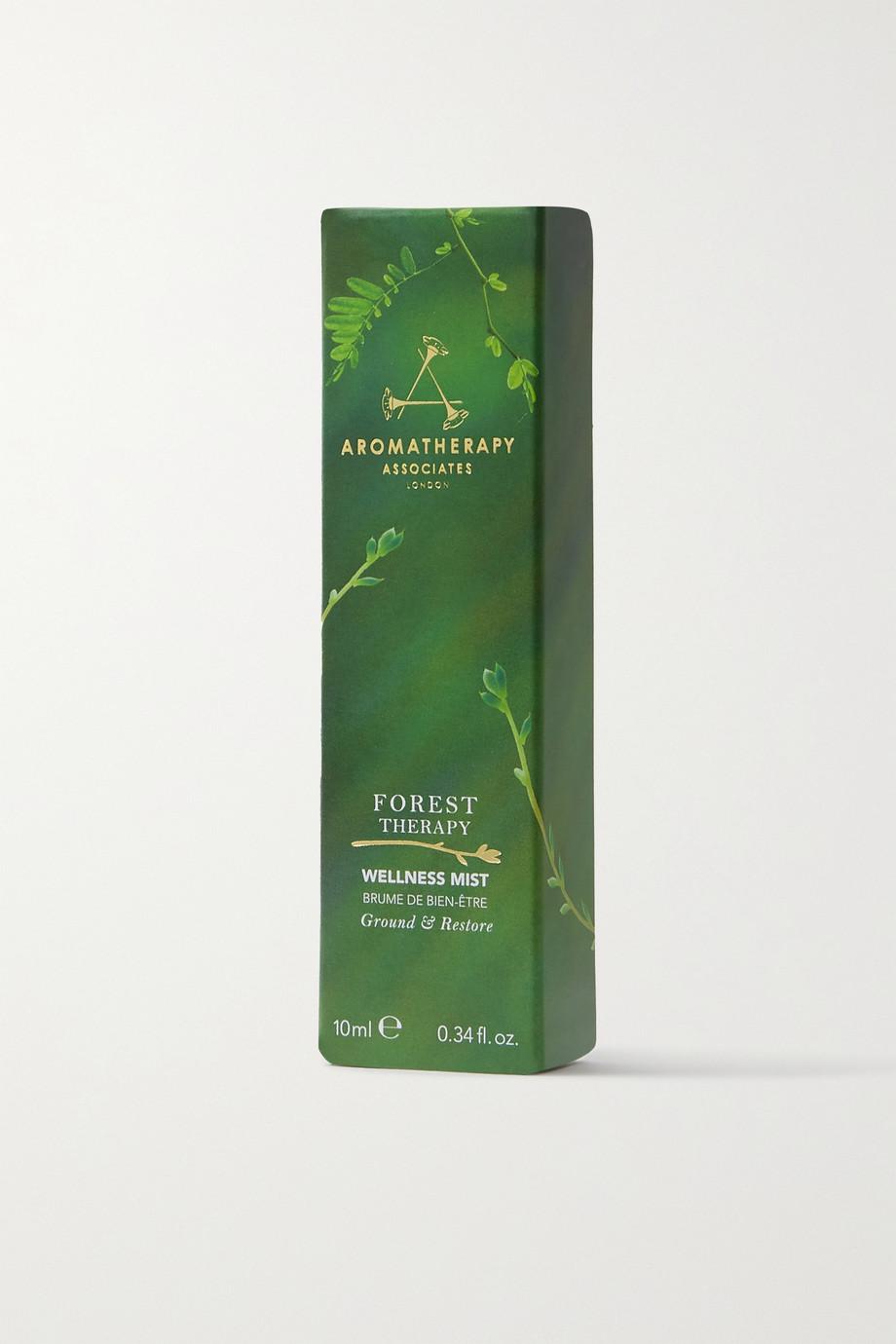 Aromatherapy Associates Forest Therapy Wellness Mist, 10ml