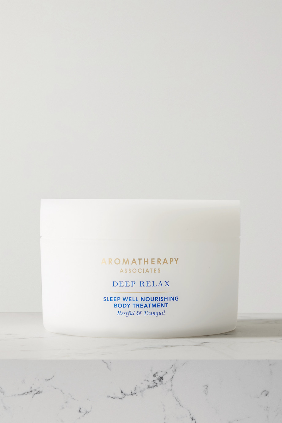 Aromatherapy Associates Deep Relax Body Treatment, 200ml