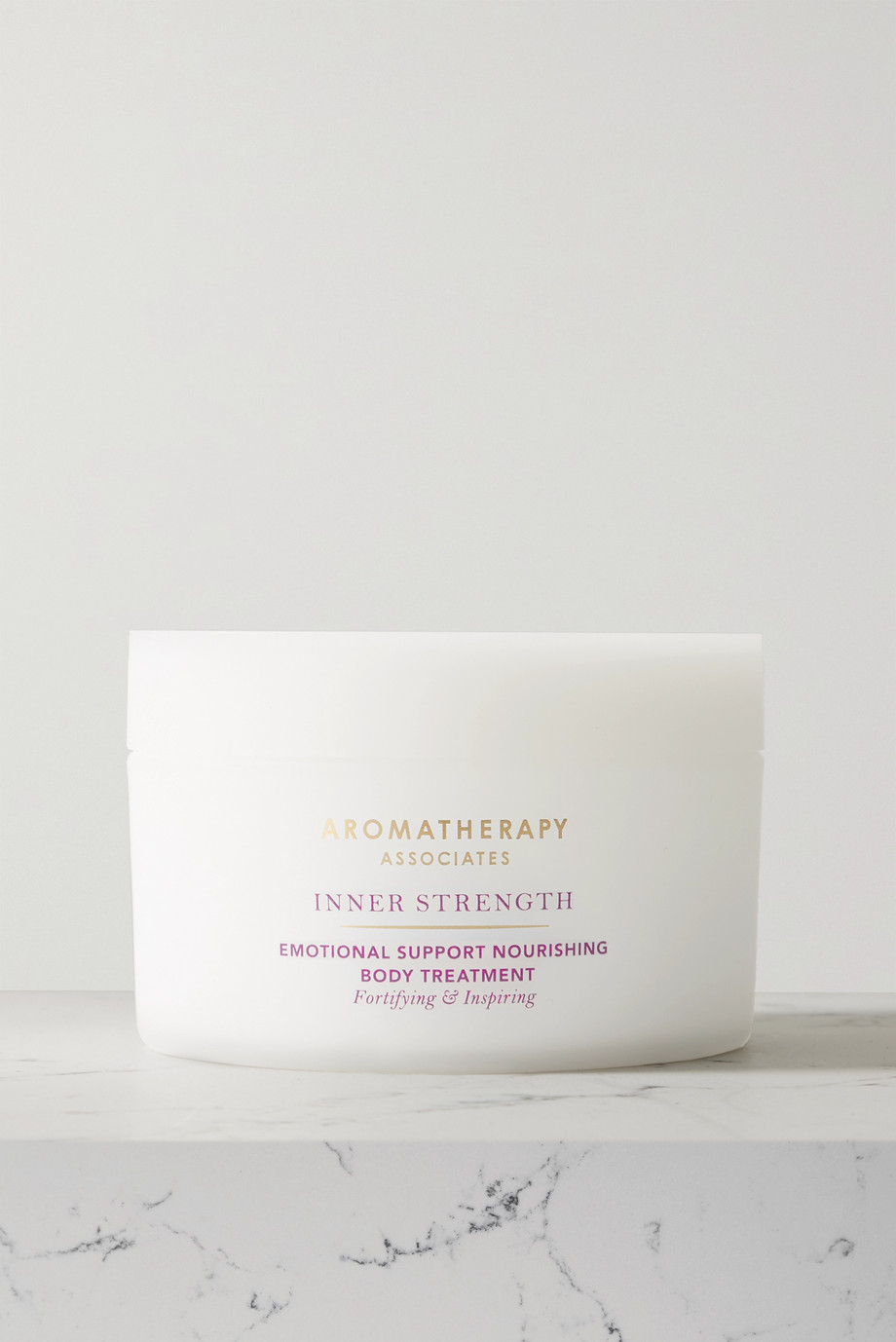 Aromatherapy Associates Inner Strength Body Treatment, 200ml