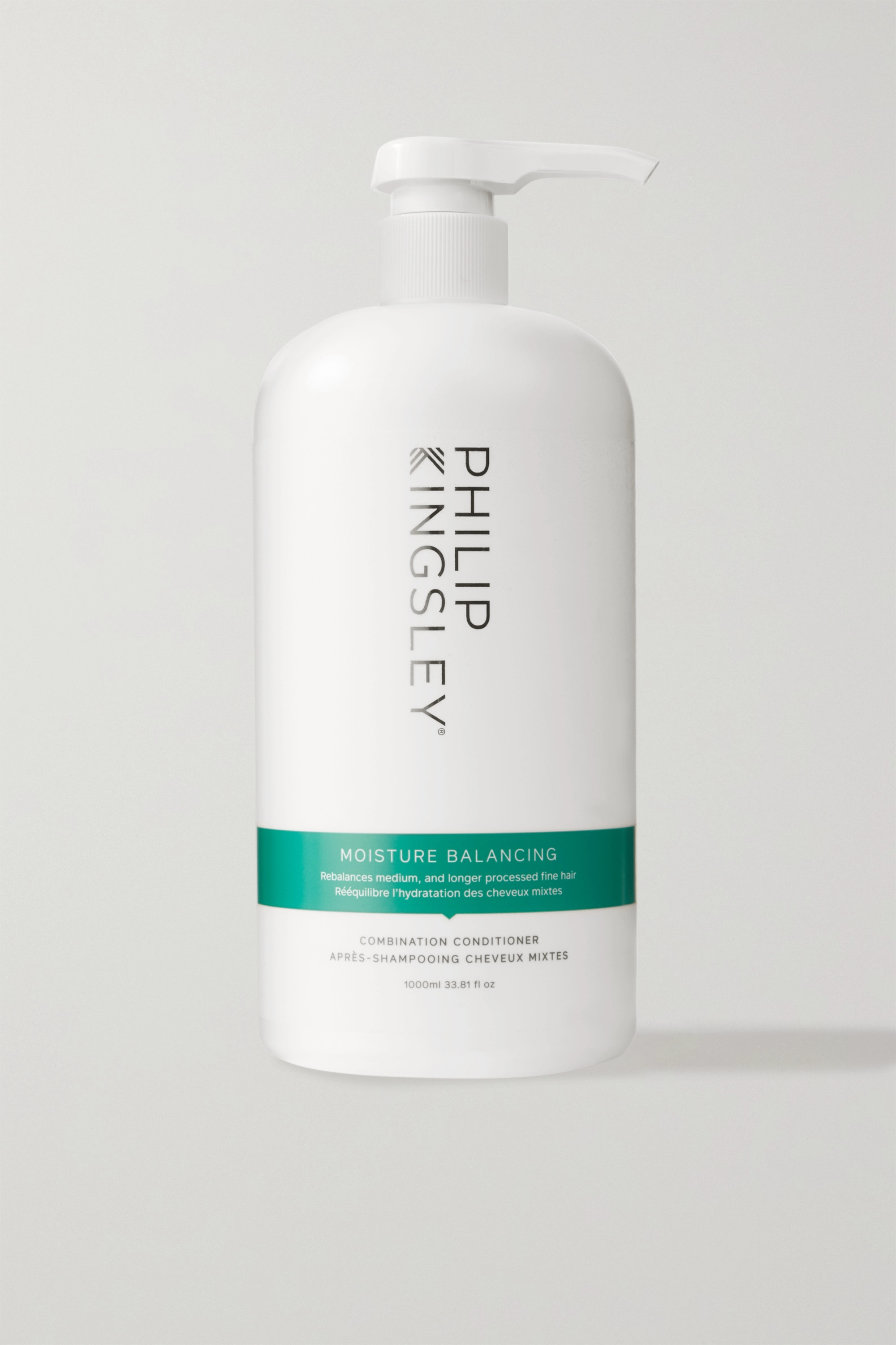 PHILIP KINGSLEY Moisture Balancing Conditioner, 1000ml