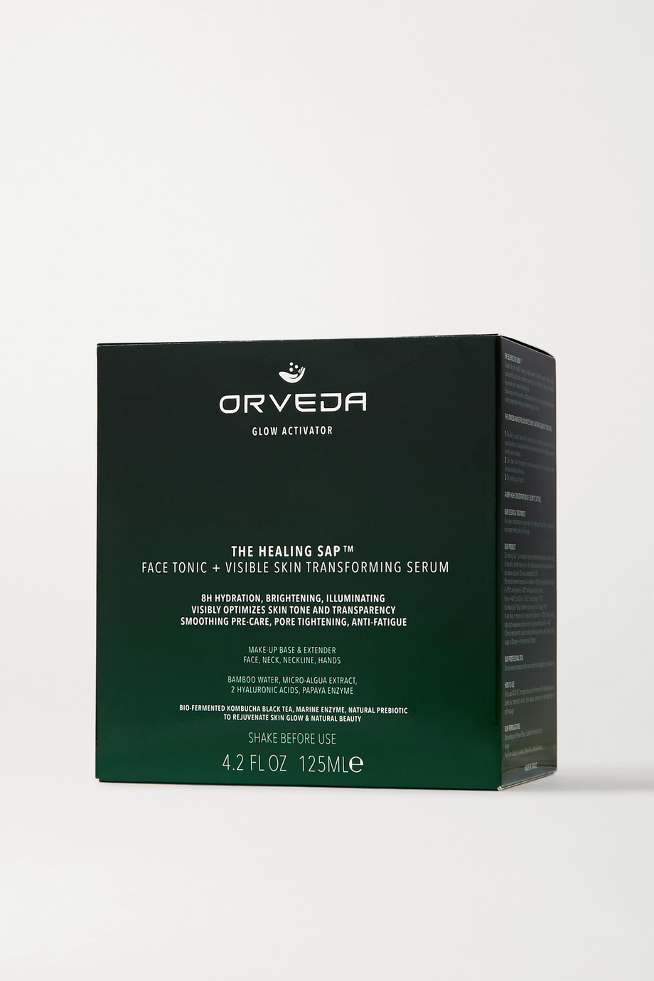 Orveda The Healing Sap, 125 ml – Serum