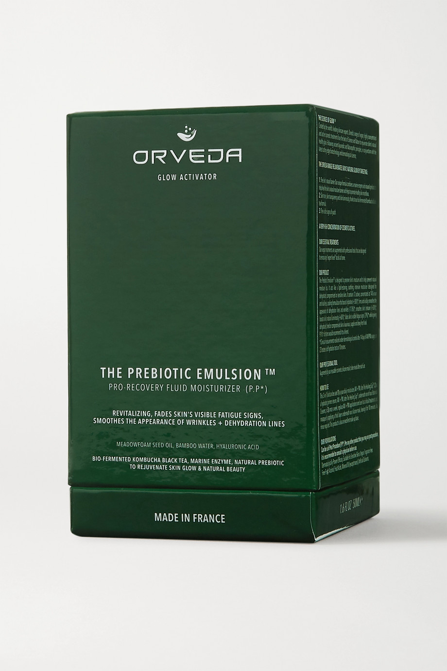 Orveda The Prebiotic Emulsion, 50ml