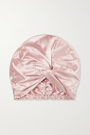 Pure silk turban
