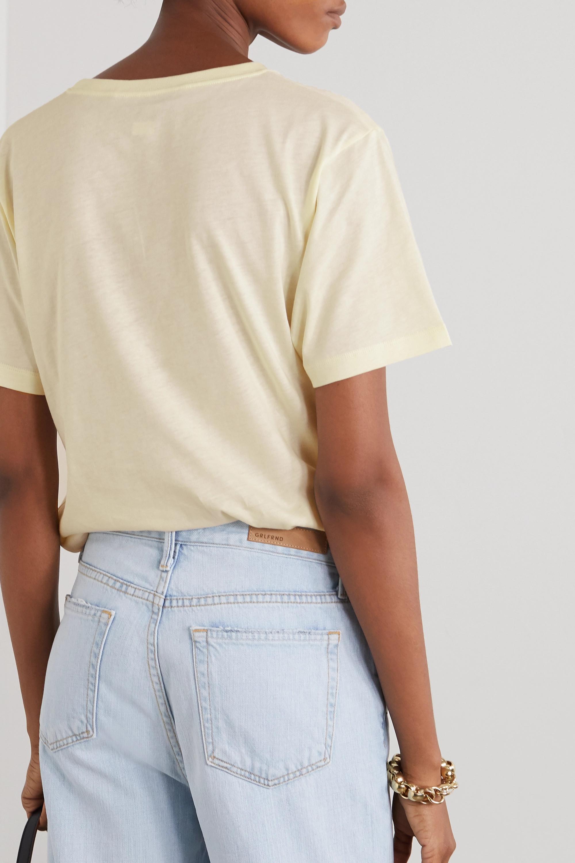 Gucci T-shirt en jersey de coton biologique imprimé x Disney - NET SUSTAIN