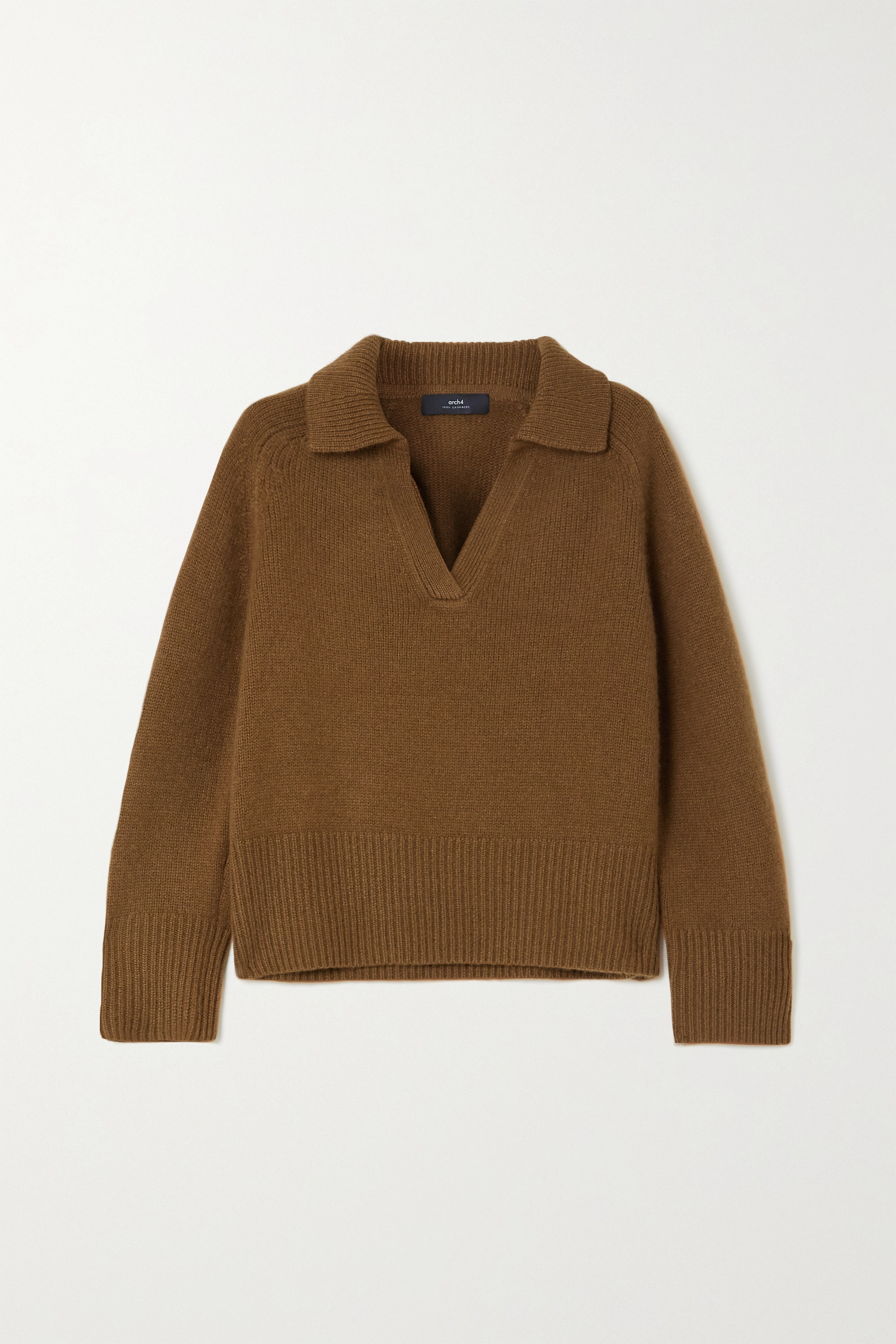 Arch4 Clifton cashmere sweater