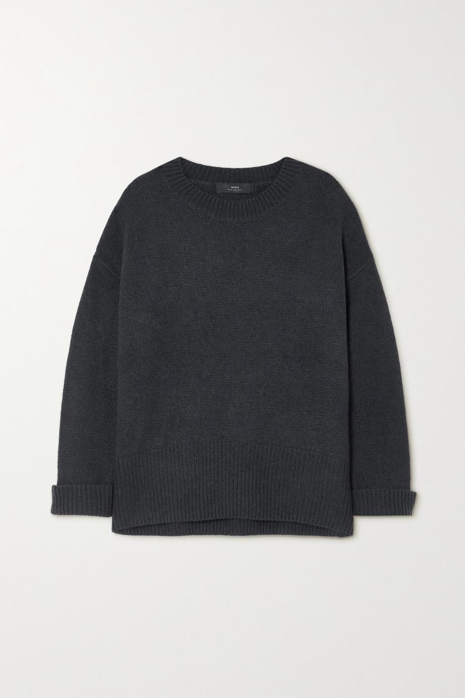 Arch4 Knightsbridge cashmere sweater