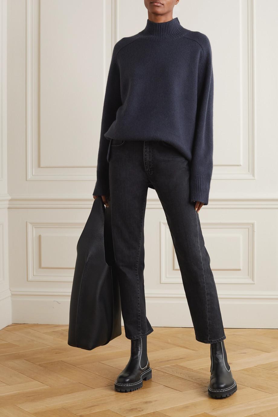 Arch4 Edith cashmere turtleneck sweater