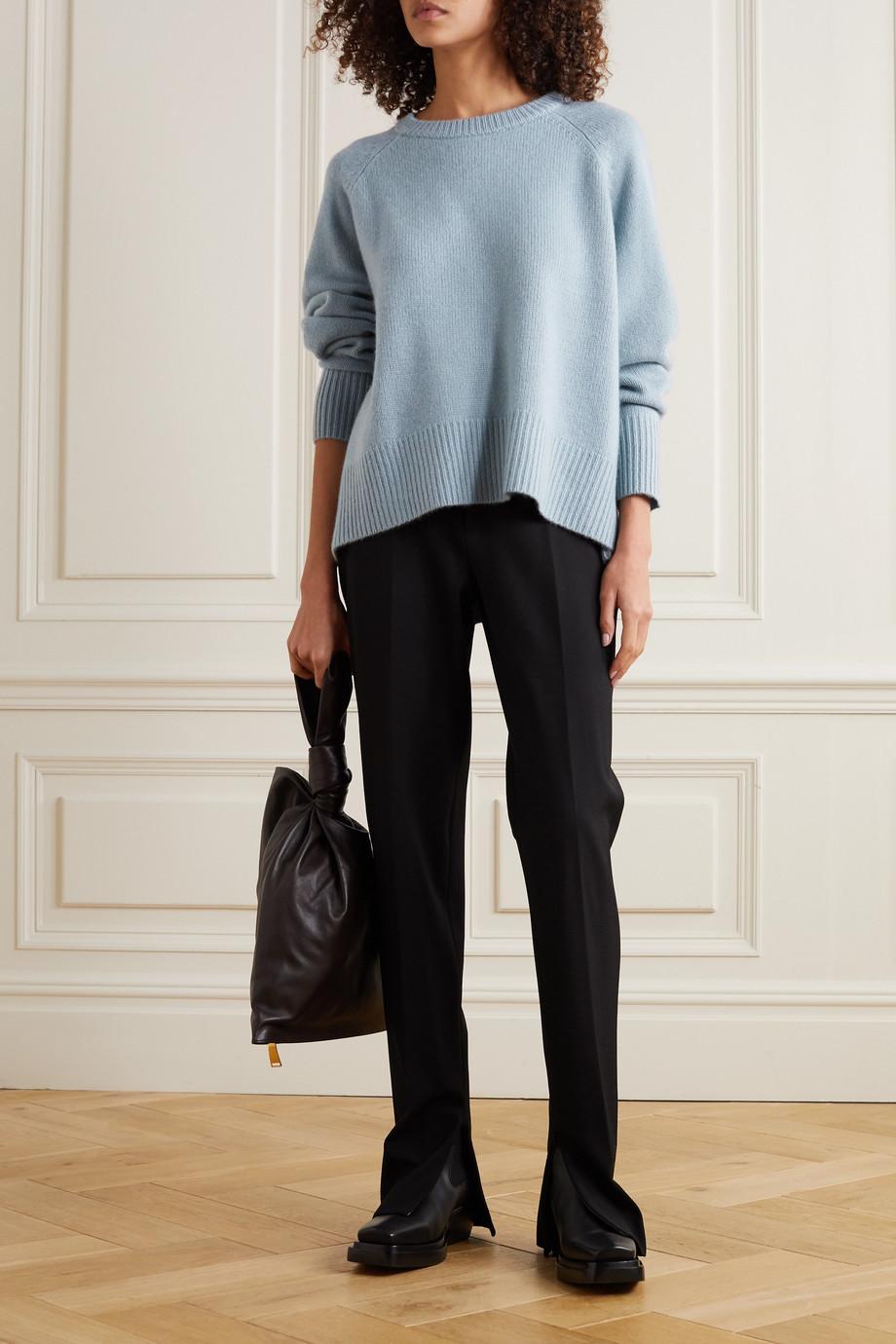 Arch4 + NET SUSTAIN Bredin cashmere sweater