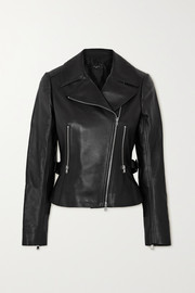 Alaïa Leather biker jacket
