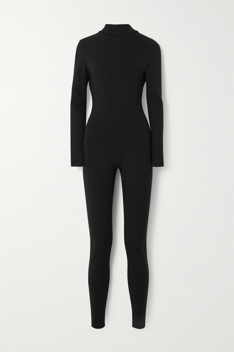 Alaïa Jersey jumpsuit