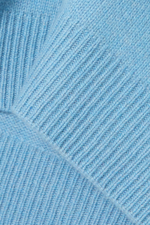 REJINA PYO Lyn cashmere turtleneck sweater