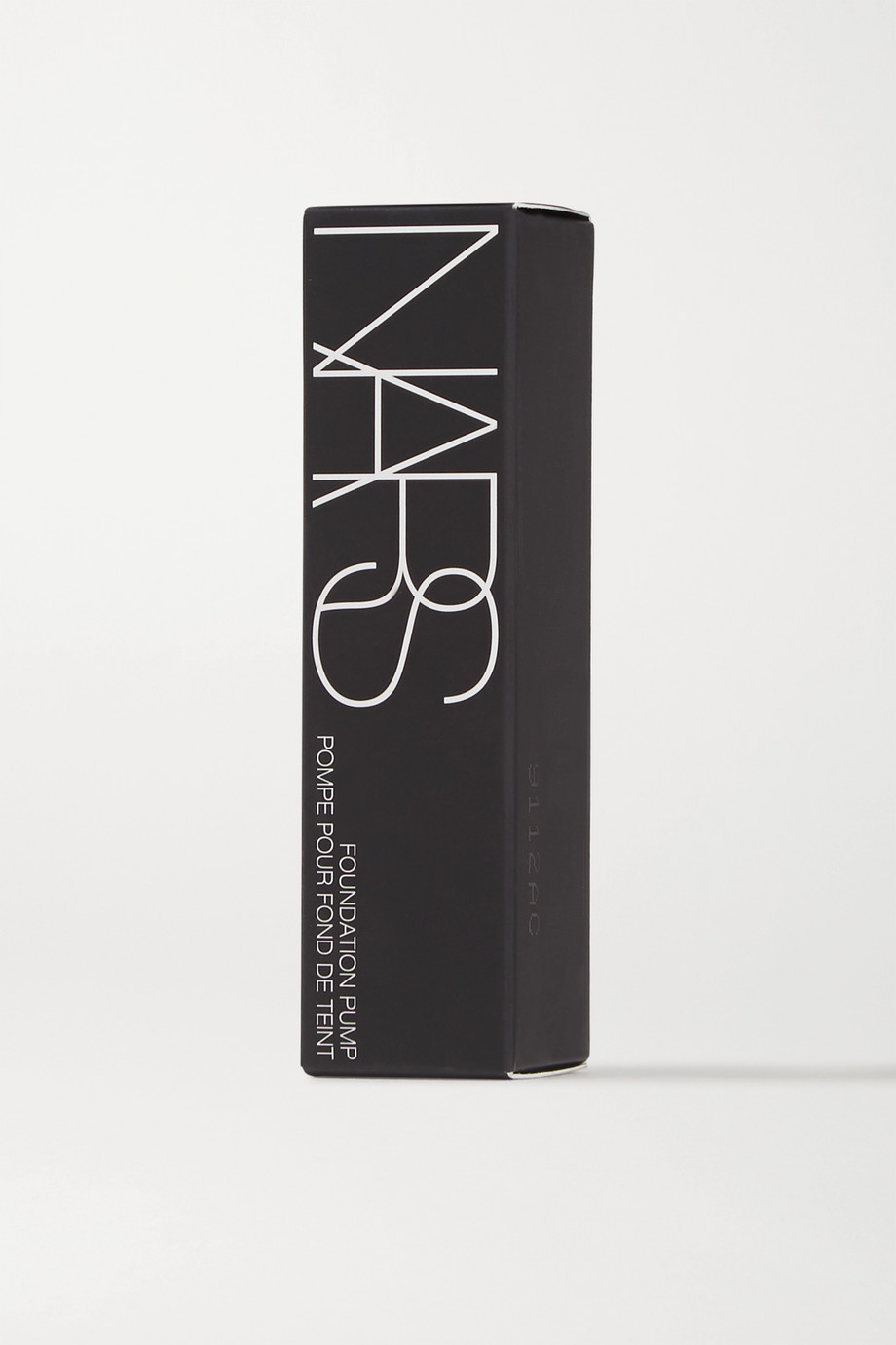 NARS Foundation Pump