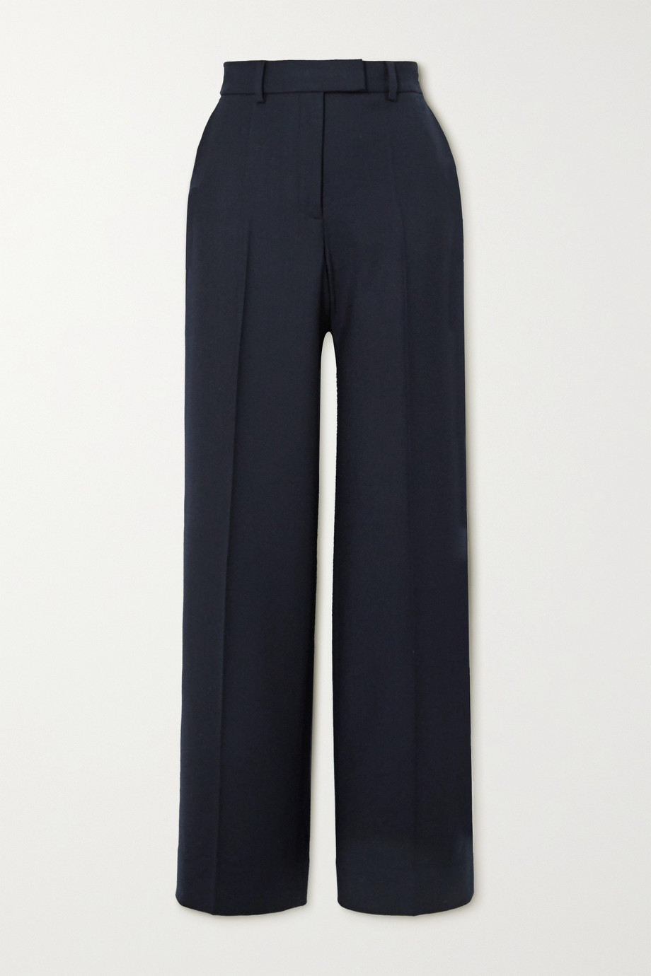 Cefinn Terrence twill straight-leg pants