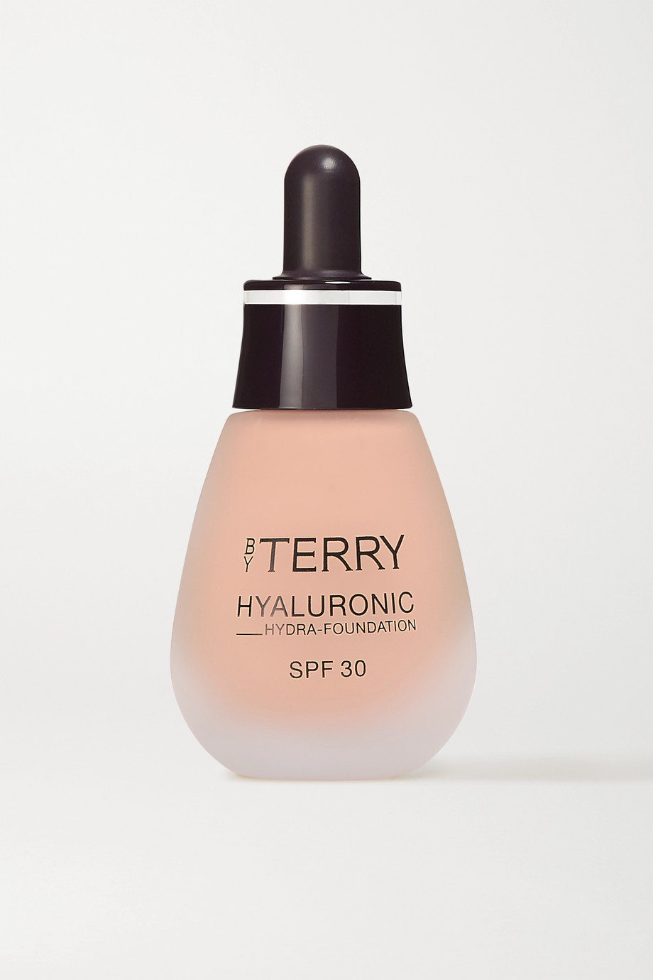 BY TERRY Fond de teint liquide soin perfection Hyaluronic Hydra-Foundation SPF 30, 500C