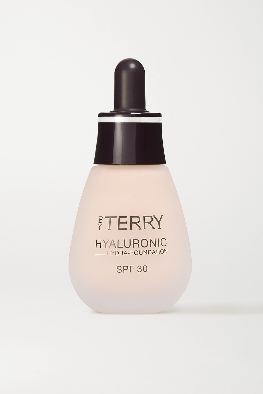 BY TERRY Fond de teint liquide soin perfection Hyaluronic Hydra-Foundation SPF 30, 100N
