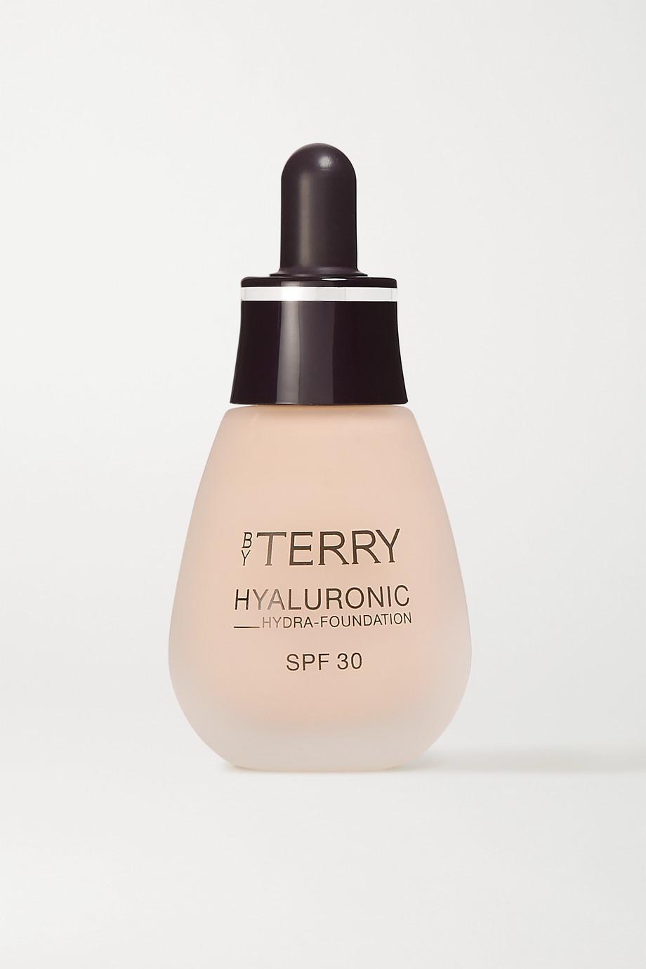 BY TERRY SPF30 透明质酸水润粉底液(色号:200N)