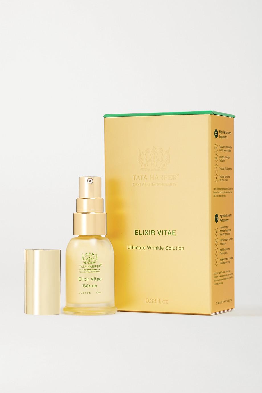 Tata Harper Elixir Vitae, 10ml