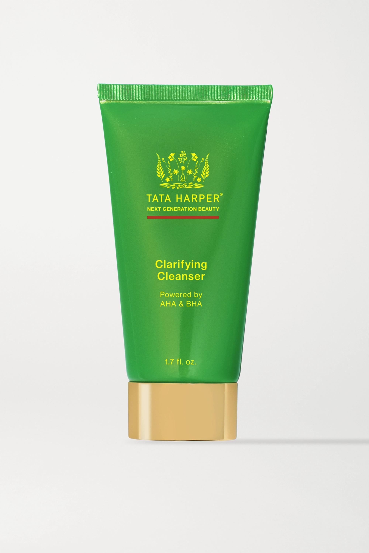 Tata Harper Clarifying Cleanser, 50 ml – Reinigungsschaum
