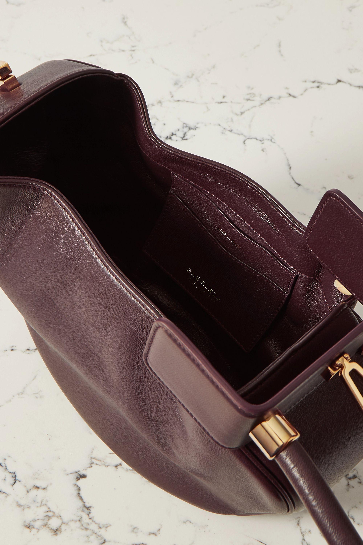 Gabriela Hearst Nina leather tote