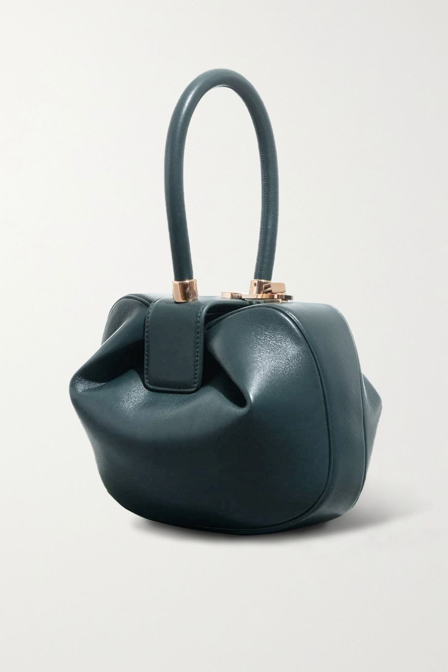 Gabriela Hearst Demi leather tote