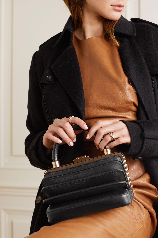 Gabriela Hearst Diana leather tote
