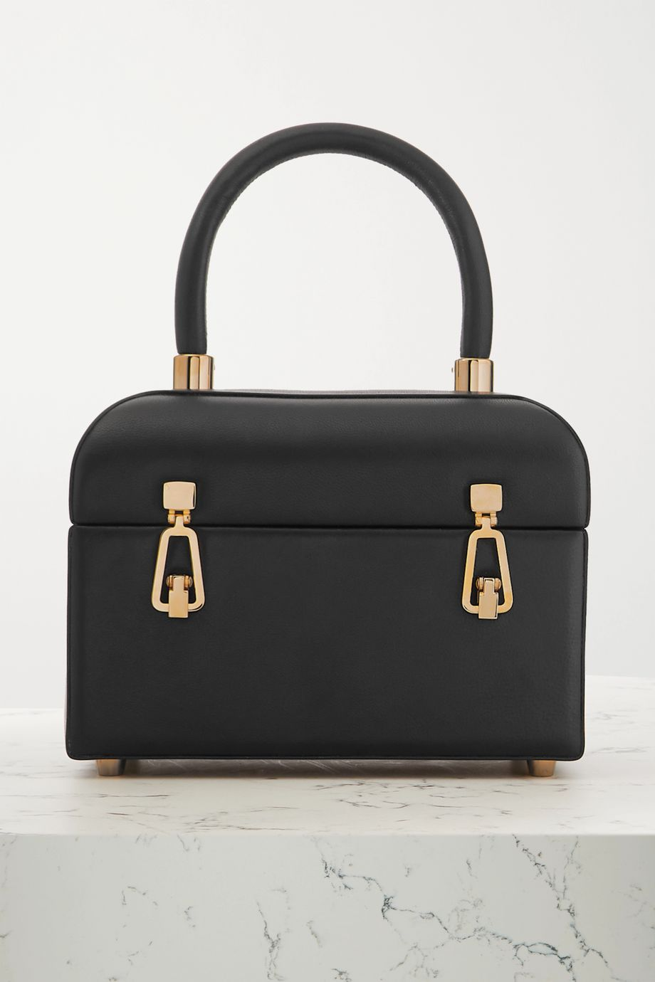 Gabriela Hearst Patsy leather tote