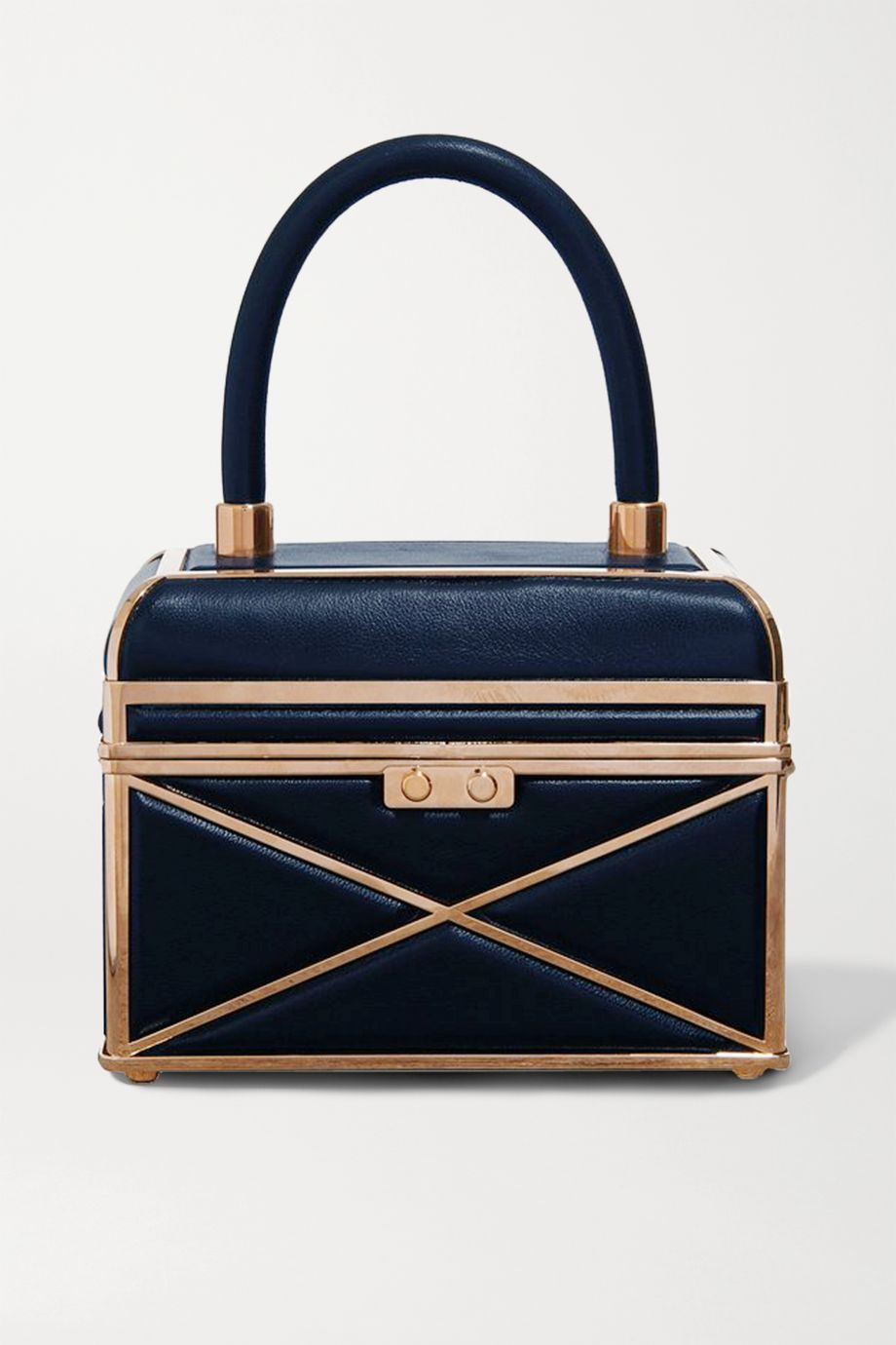 Gabriela Hearst Virginia leather tote