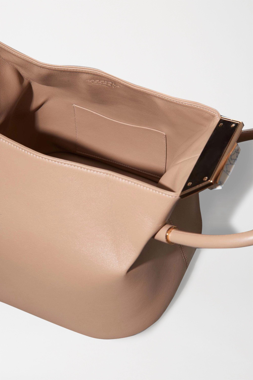 Gabriela Hearst Baez leather tote