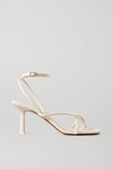 Neous - Alkes Leather Sandals