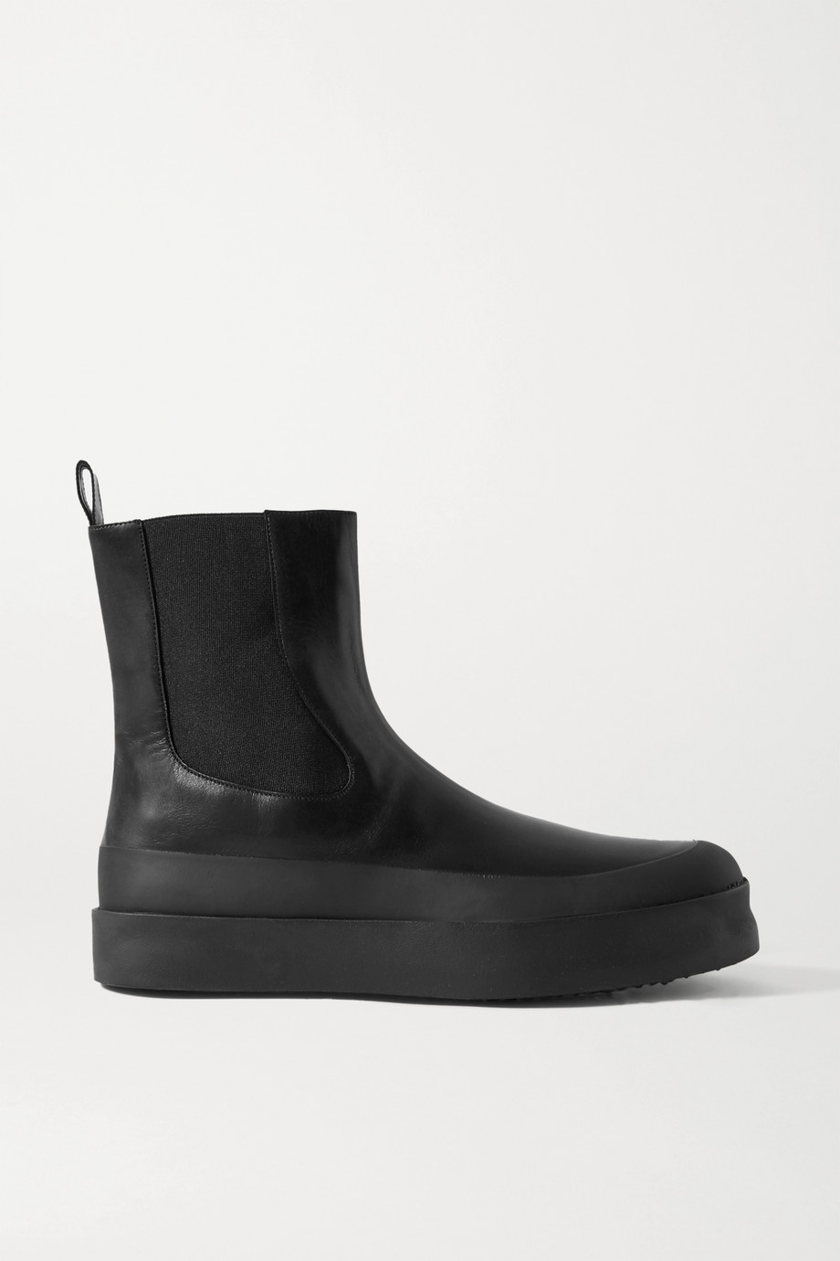 Neous Zaniah leather Chelsea boots