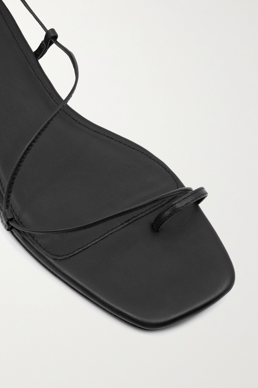 STUDIO AMELIA 1.1 Sandalen aus Leder