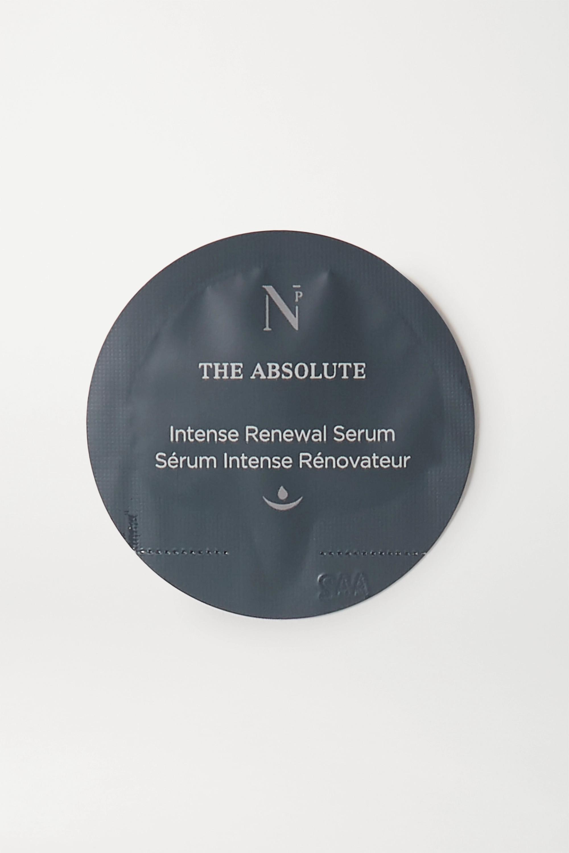 Noble Panacea The Absolute Intense Renewal Serum, 30 x 0.5ml