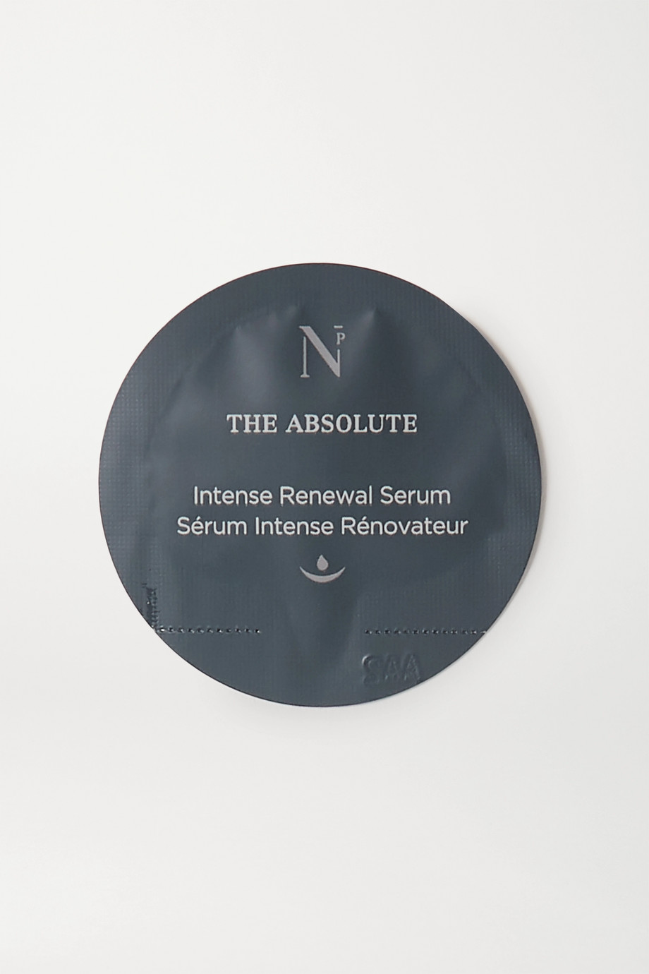 Noble Panacea The Absolute Intense Renewal Serum, 30 x 0.5ml