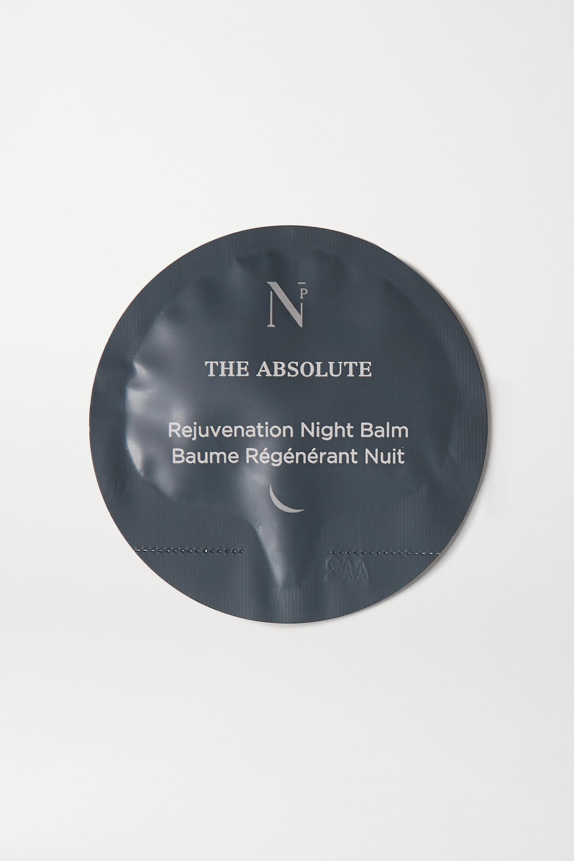Noble Panacea The Absolute Rejuvenation Night Balm, 30 x 0.8ml