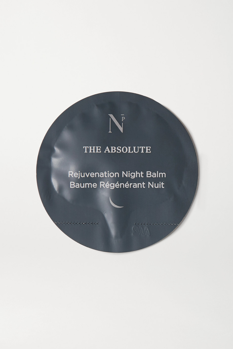 Noble Panacea The Absolute Rejuvenation Night Balm, 30 x 0.8ml