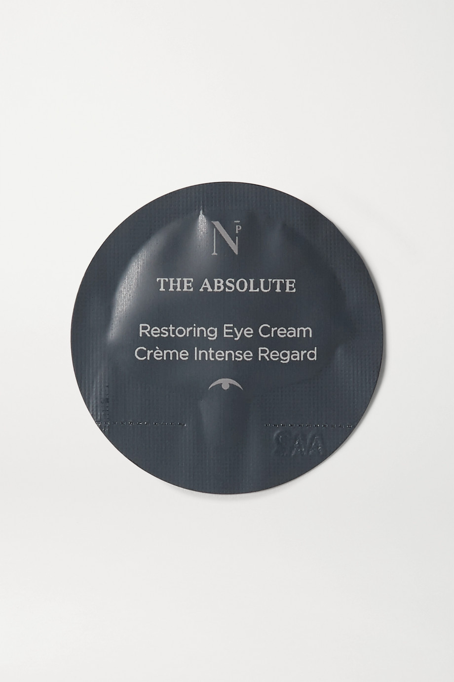 Noble Panacea The Absolute Restoring Eye Cream, 30 x 0.3ml