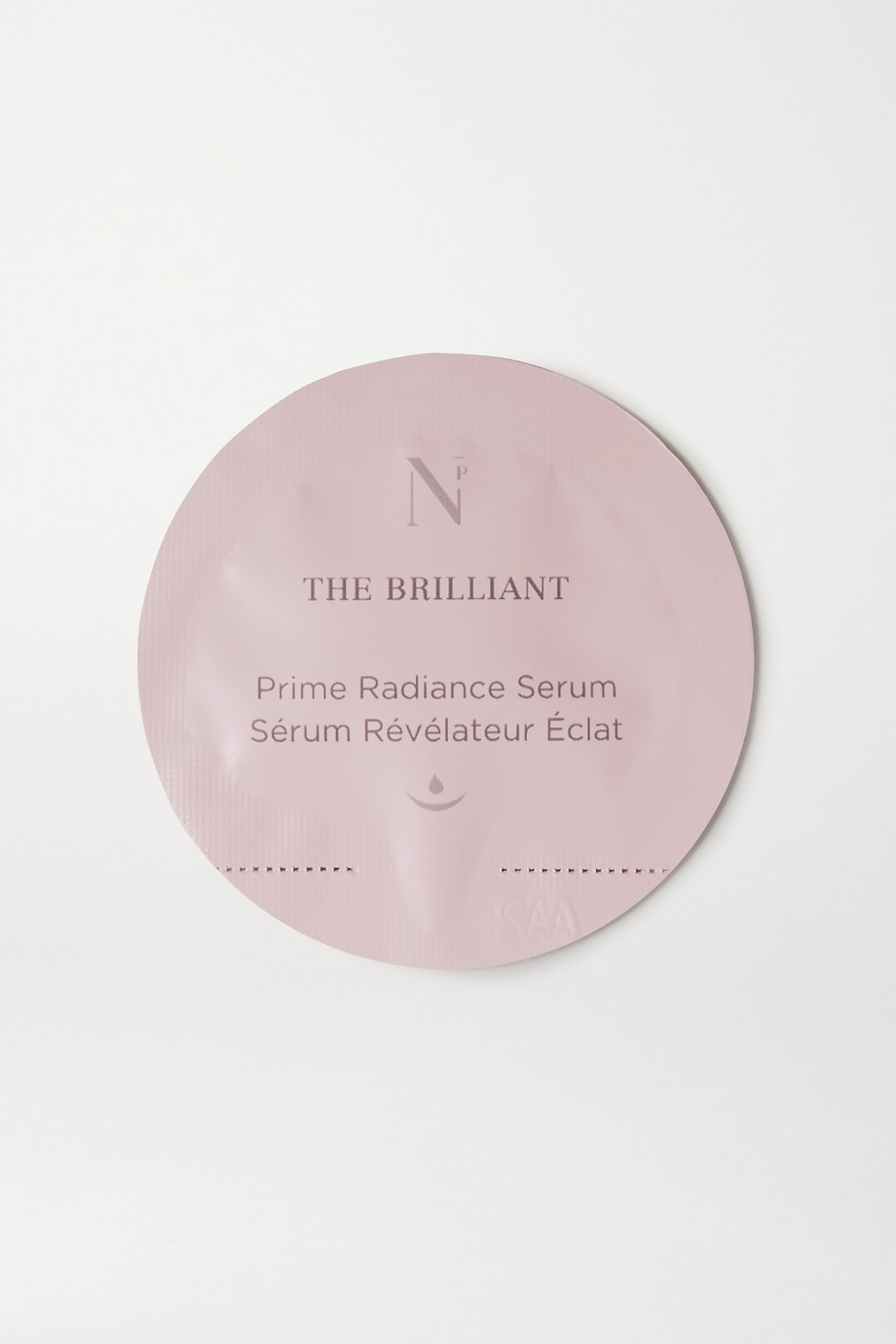 Noble Panacea The Brilliant Prime Radiance Serum, 30 x 0.5ml