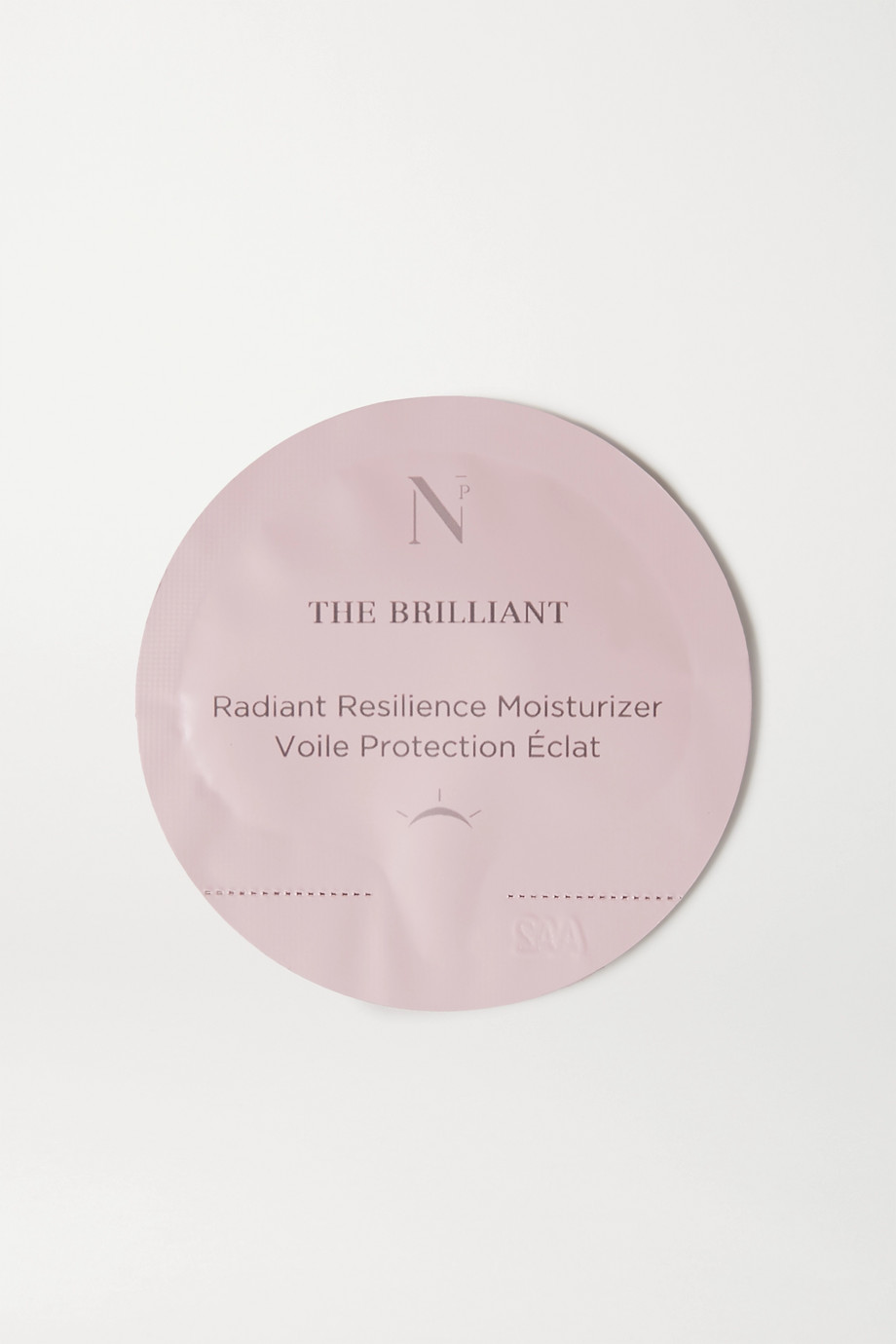 Noble Panacea The Brilliant Radiant Resilience Moisturizer, 30 x 0.8ml