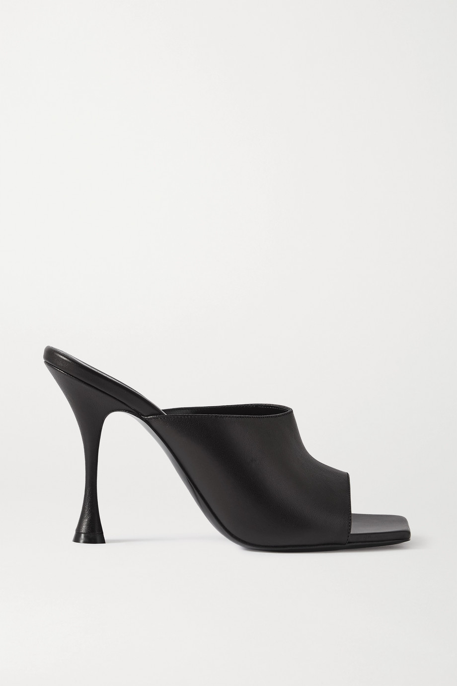 Magda Butrym Estonia leather mules