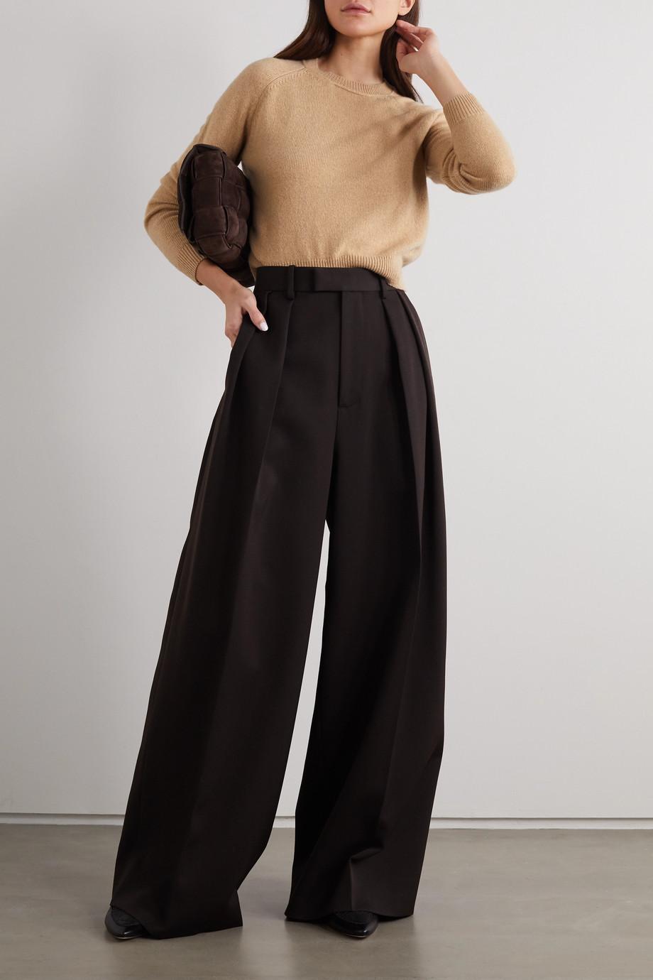 Alexandra Golovanoff Mila cashmere sweater