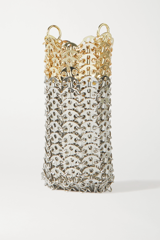 Paco Rabanne Chainmail shoulder bag