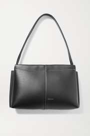 Wandler Carly mini leather tote